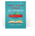 cover of Give Your Child the World