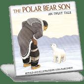 Around the World - The Polar Bear Son Book Cover