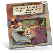 Around the World - Somewhere in the World Right Now Book Cover