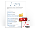download summer picture books library list