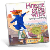 Mirette on the High Wire book cover