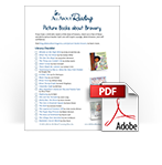 Picture Books about Bravery library checklist download