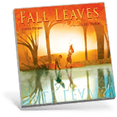 Fall Leaves Book Cover