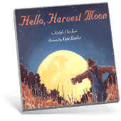 Hello, Harvest Moon Book Cover