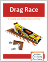 Download image for free Drag Race game