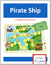Download image for free Pirate Ship game