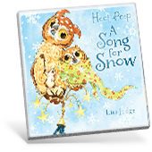 A Song for Snow book cover