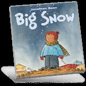 Big Snow book cover