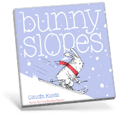 Bunny Slopes book cover