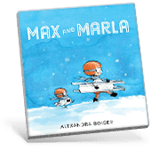 Max and Marla book cover