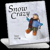 Snow Crazy book cover