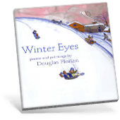 Winter Eyes book cover