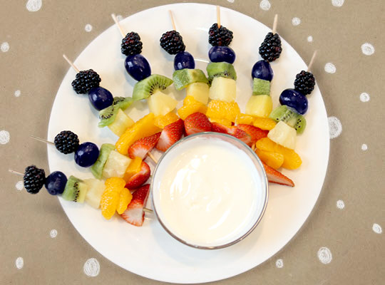 fruit rainbow skewers featured graphic