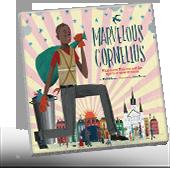 Marvelous Cornelius book cover
