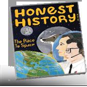 Honest History Magazine Cover