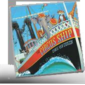 The Circus Ship book cover