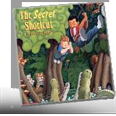 The Secret Shortcut book cover