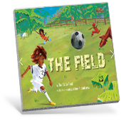 The Field Book Cover