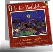 B Is for Bethlehem book cover