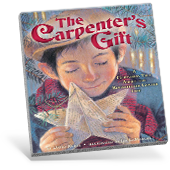 The Carpenter's Gift book cover