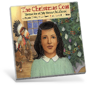 The Christmas Coat book cover
