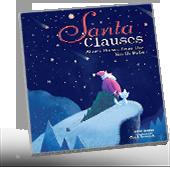 Santa Clauses book cover