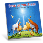 Song of the Stars book cover