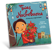 'Twas Nochebuena book cover