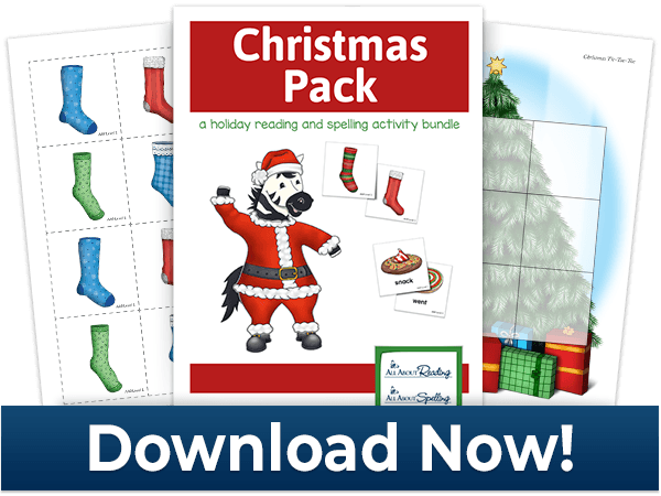 Download the Christmas Pack!