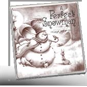 A Perfect Snowman book cover