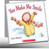 You Make Me Smile book cover