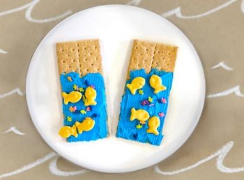 Snacks that start with U - Up and Under Bars