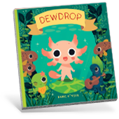 Dewdrop Book Cover